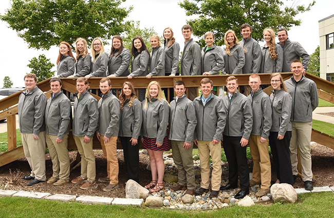 2019 FCI Agriculture Scholars