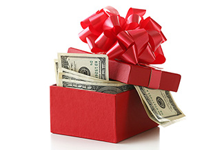 Avoiding Fraud During Christmas Giving