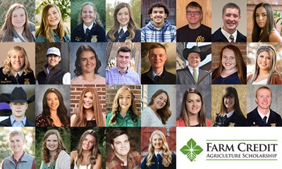 2021 FCI Agriculture Scholars