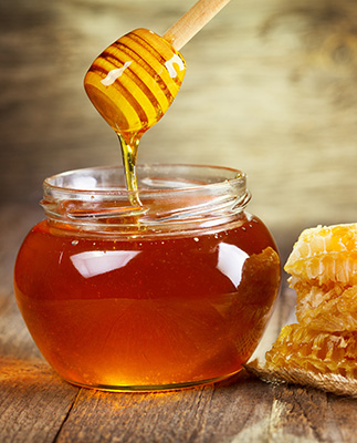 Honey category in FCI Members Market